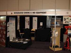 Chambrelan Exhibit Perth